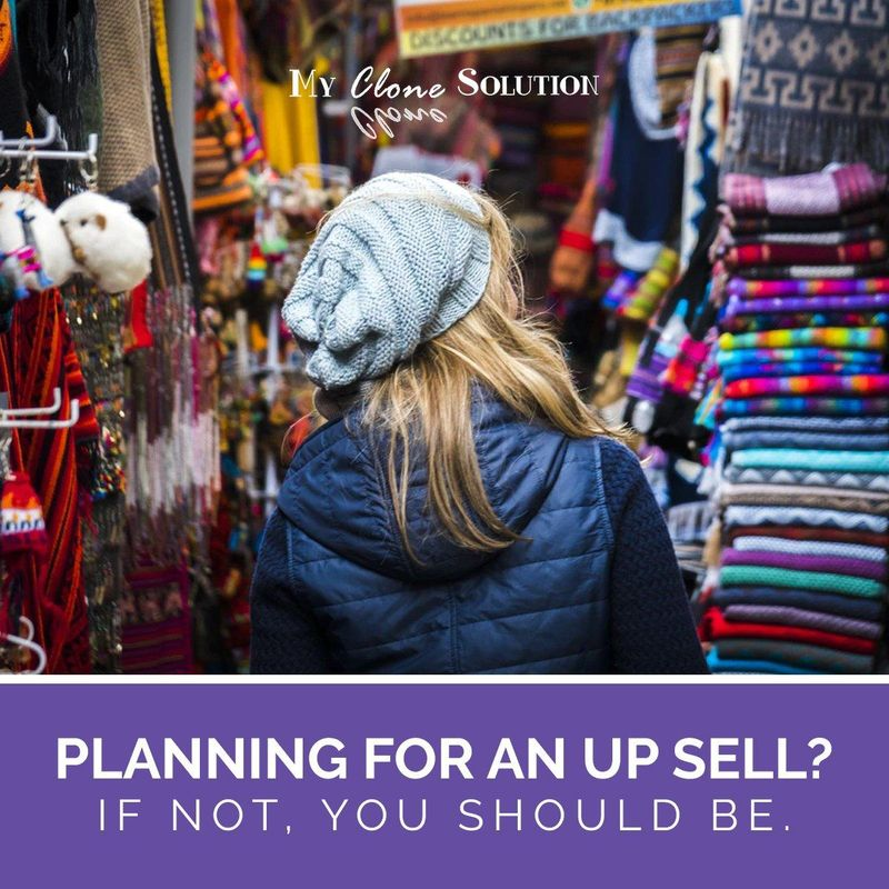 Planning-for-an-upsell-if-not-you-should-be