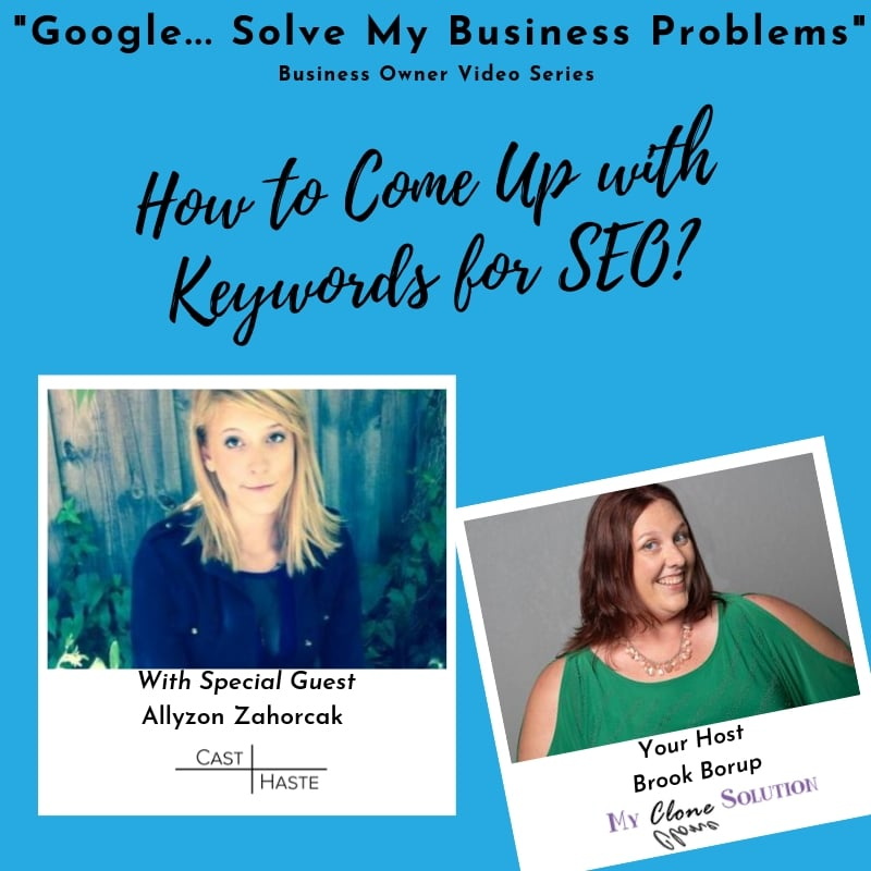 Google-solve-my-business-problems-how-to-come-up-with-keywords-for-SEO