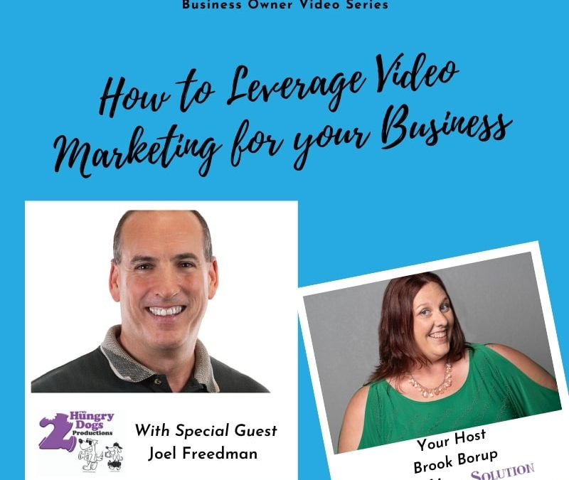 How to Leverage Video Marketing for Your Business