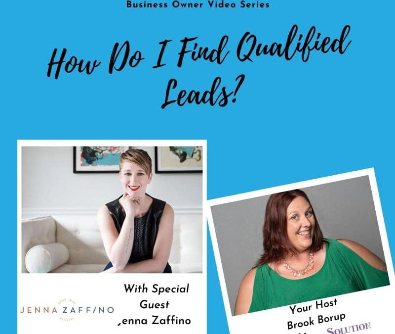 How to Find Qualified Leads