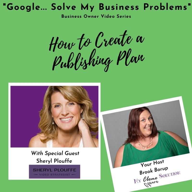 How to Create a Content Publishing Plan